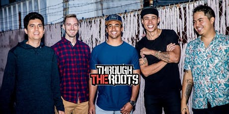 Through The Roots tickets