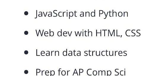 Prep for AP Comp Sci