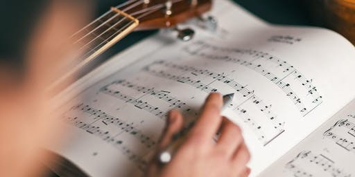 Teacher Discussions on Non-Examination Assessment (NEA) - MUSIC / Trafodaethau Athrawon am Asesiadau nas cynhelir drwy Arholiad - CERDDORIAETH