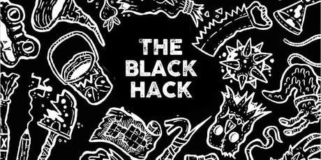 The Black Hack Role Playing Game - One Shot Adventure tickets