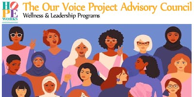 A Listening Session for All Women Survivors