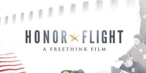Free Screening of Honor Flight - One Last Mission