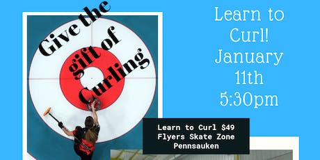 Introduction to Curling - January 11th tickets