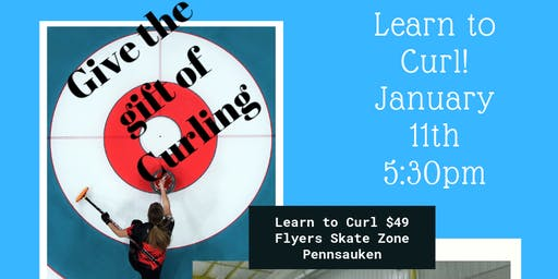 Introduction to Curling - January 11th