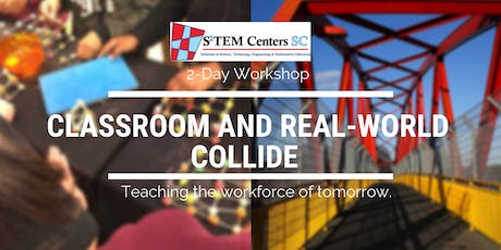 STEM PBL: Transforming Your Classroom tickets