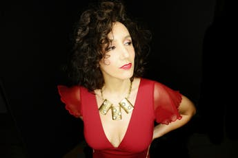 Gabrielle Stravelli Quintet tickets