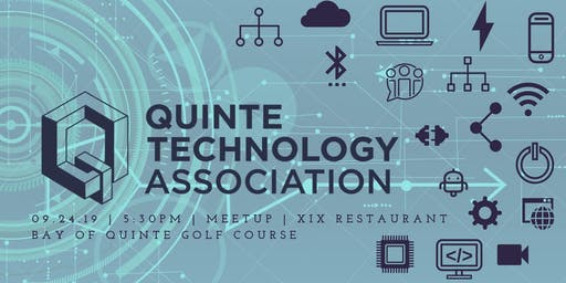 Quinte Technology Association Meetup