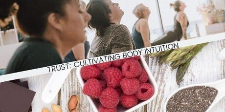TRUST: Cultivating Body Intuition tickets