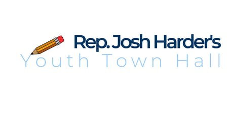 Youth Town Hall tickets