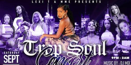 Trap Soul Concert