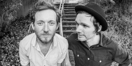Live music | Jacob and Drinkwater tickets