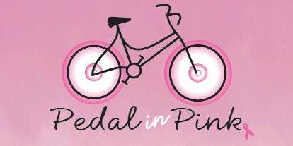 Pedal in Pink