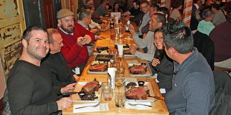 Smoked Prime Rib Dinner at Jack's BBQ October 9th tickets