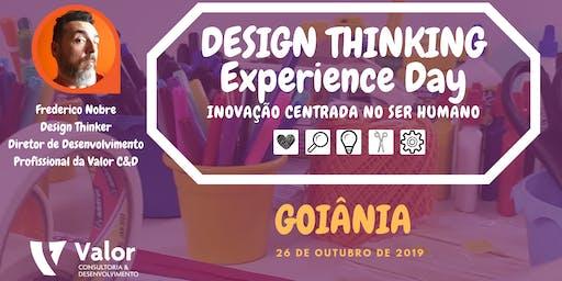Design Thinking Experience Day - Edição Goiânia