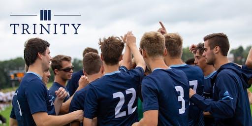 Alumni Men's Soccer Reunion and Scrimmage