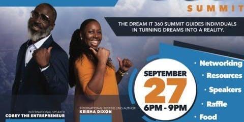 Dream It 360 Summit