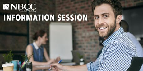 NBCC Saint John Campus Information Session (2019-2020) tickets