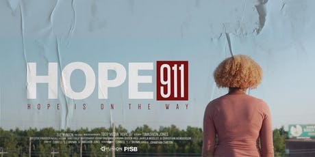 """Hope 911"" Movie Screening tickets"