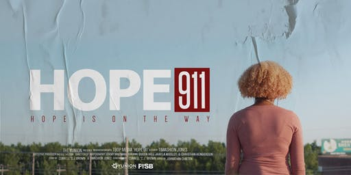 """Hope 911"" Movie Screening"