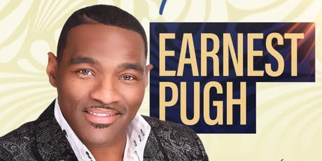 A NIGHT OF OUT POURING WITH EARNEST PUGH AND FRIENDS tickets