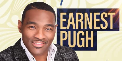 A NIGHT OF OUT POURING WITH EARNEST PUGH AND FRIENDS