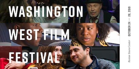 9th Washington West Film Festival tickets