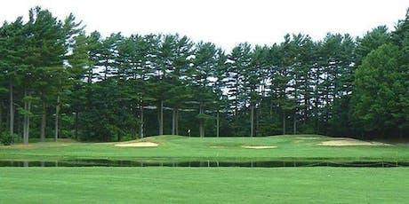 13th Maria E. Pinheiro Memorial Scholarship Golf Tournament tickets