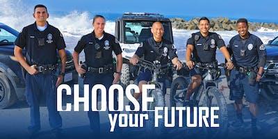 Los Angeles Police Department Testing Event - NCWorks Career Center Written Exam