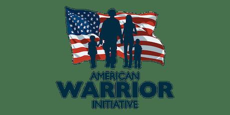 American Warrior Real Estate Professional - Portland 2019 tickets