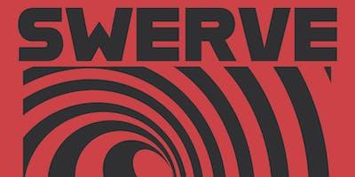 Swerve + The Cuddies