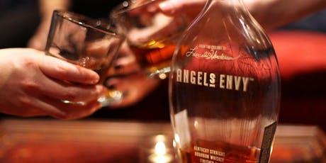 Angel's Envy #ToastTheTrees Tasting with Women Who Whiskey Chicago tickets