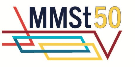 MMST50 Unconference: The Rewards of Risk tickets