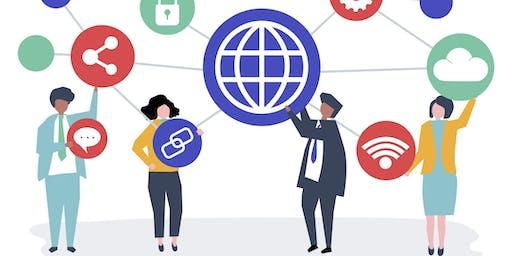 """Seminario eMadrid: """"Emprendimiento para todos en la era digital"""""""