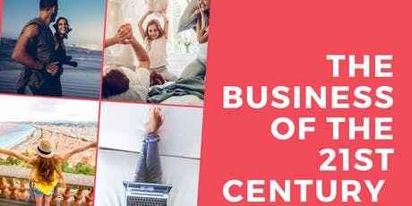 Business Of The 21st Century tickets