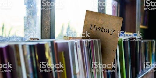 Teacher Discussions on Non-Examination Assessment (NEA) - HISTORY / Trafodaethau Athrawon am Asesiadau nas cynhelir drwy Arholiad - HANES