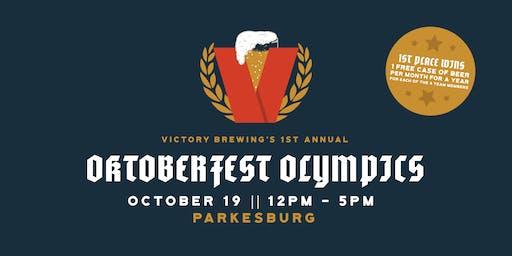 2019 Victory Oktoberfest Olympics