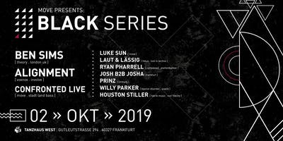 MOVE presents: Black Series #4