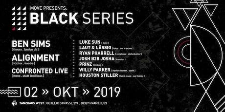 MOVE presents: Black Series #4 Tickets