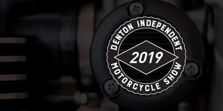 Denton Independent Motorcycle Show VIP Opening Reception tickets