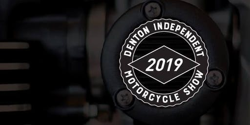 Denton Independent Motorcycle Show VIP Opening Reception