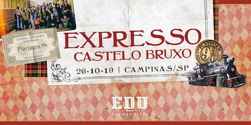 Expresso Castelo Bruxo