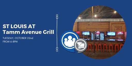 Network After Work St. Louis at Tamm Avenue Grill