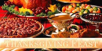 Senior Advantage Thanksgiving Dinner