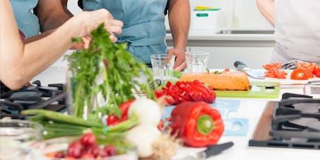 Teacher Discussions on Non-Examination Assessment (NEA) - FOOD AND NUTRITION / Trafodaethau Athrawon am Asesiadau nas cynhelir drwy Arholiad - BWYD A MAETH tickets