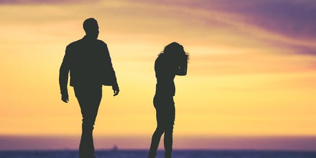 LETS TALK ABOUT DATING AFTER DIVORCE (Q&A) Coral Gables tickets