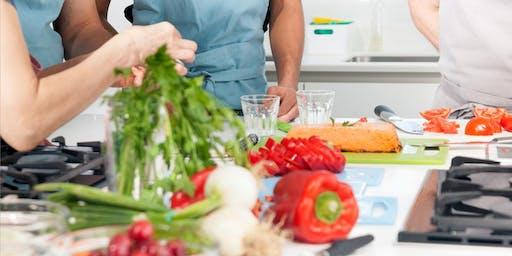 Teacher Discussions on Non-Examination Assessment (NEA) - FOOD AND NUTRITION / Trafodaethau Athrawon am Asesiadau nas cynhelir drwy Arholiad - BWYD A MAETH