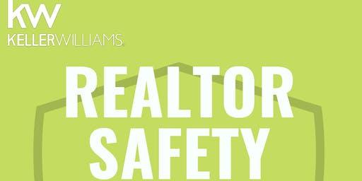 Realtor Safety Event