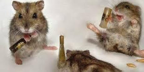 Forest Park Rotary Mouse Races & Beer Tasting 2019 tickets