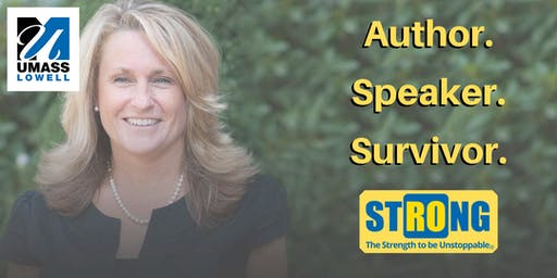 Roseann Sdoia - Boston Marathon Bombing Survivor & Motivational Speaker