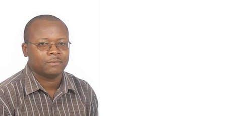 IAS Talking Points Seminar with Godwin Murunga tickets